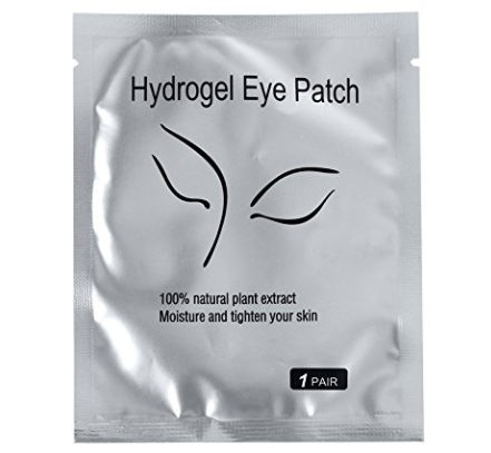 100 Pairs Hydrogel Eye Patch