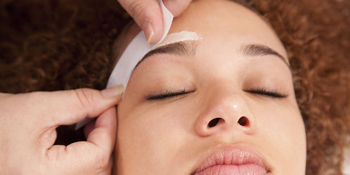 Eyebrow Waxing Course