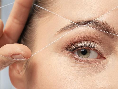 EyebrowThreading Course