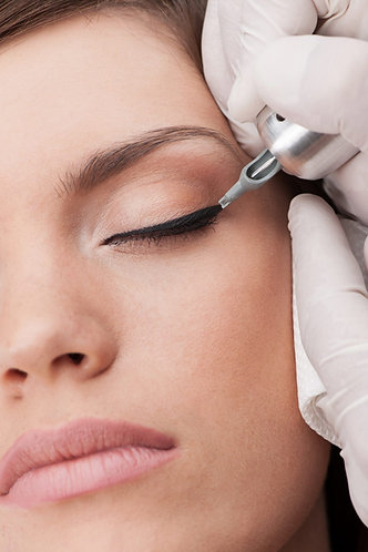 Permanent Makeup 3 Day Course
