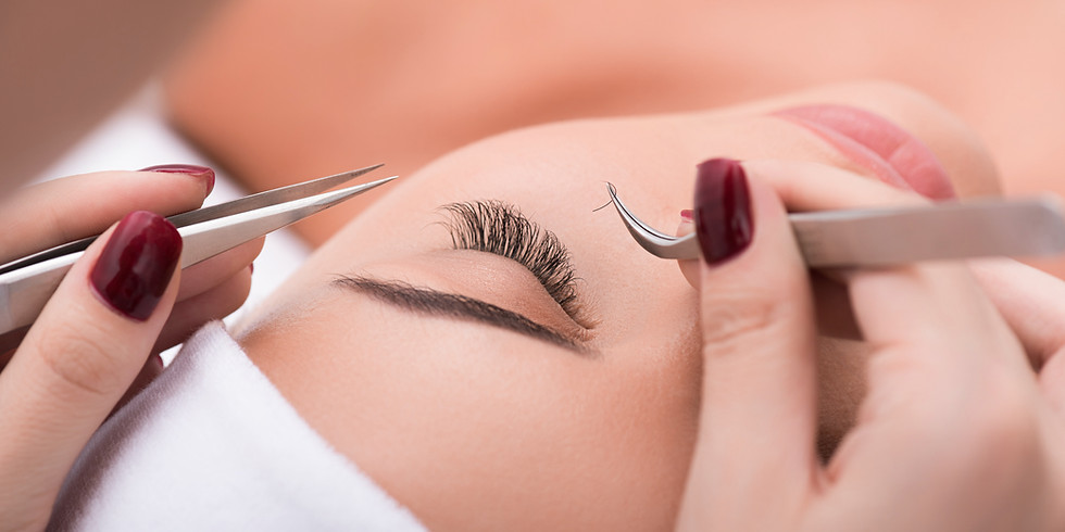 Oxford,MS Classic Eyelash Extension Certification
