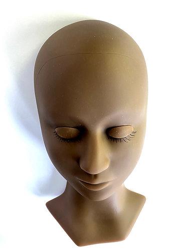 Joyce Jade Practice Mannequin Head