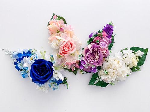 Lilledega vööd