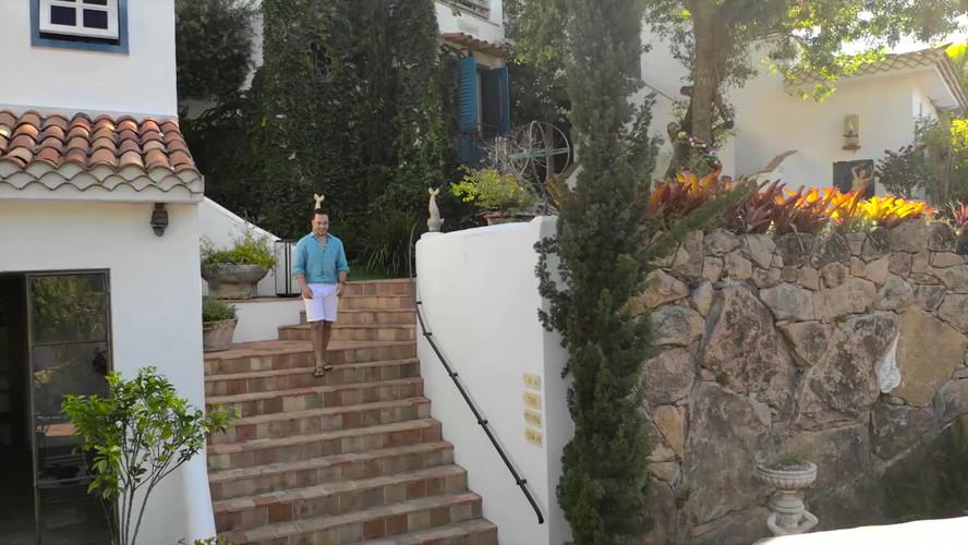 REVISTA BAZAAR - CHECK HOTELS BÚZIOS