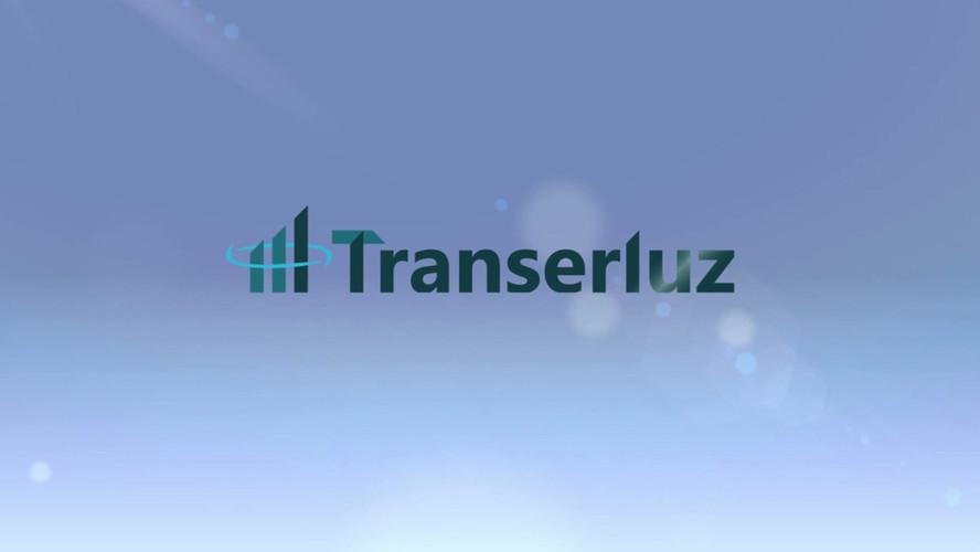 TRANSERLUZ - MOTION LOGO