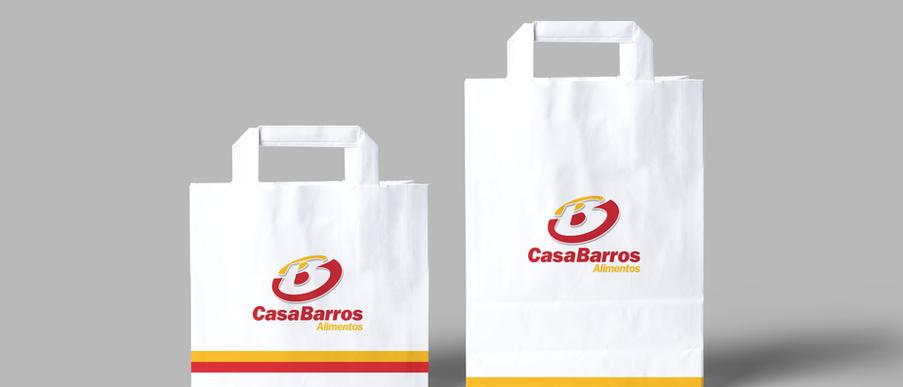 ECOBAG CASA BARROS