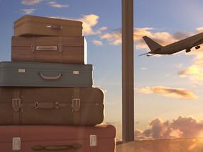 Nós trabalhamos para conseguir muitas coisas...e a melhor delas é viajar!