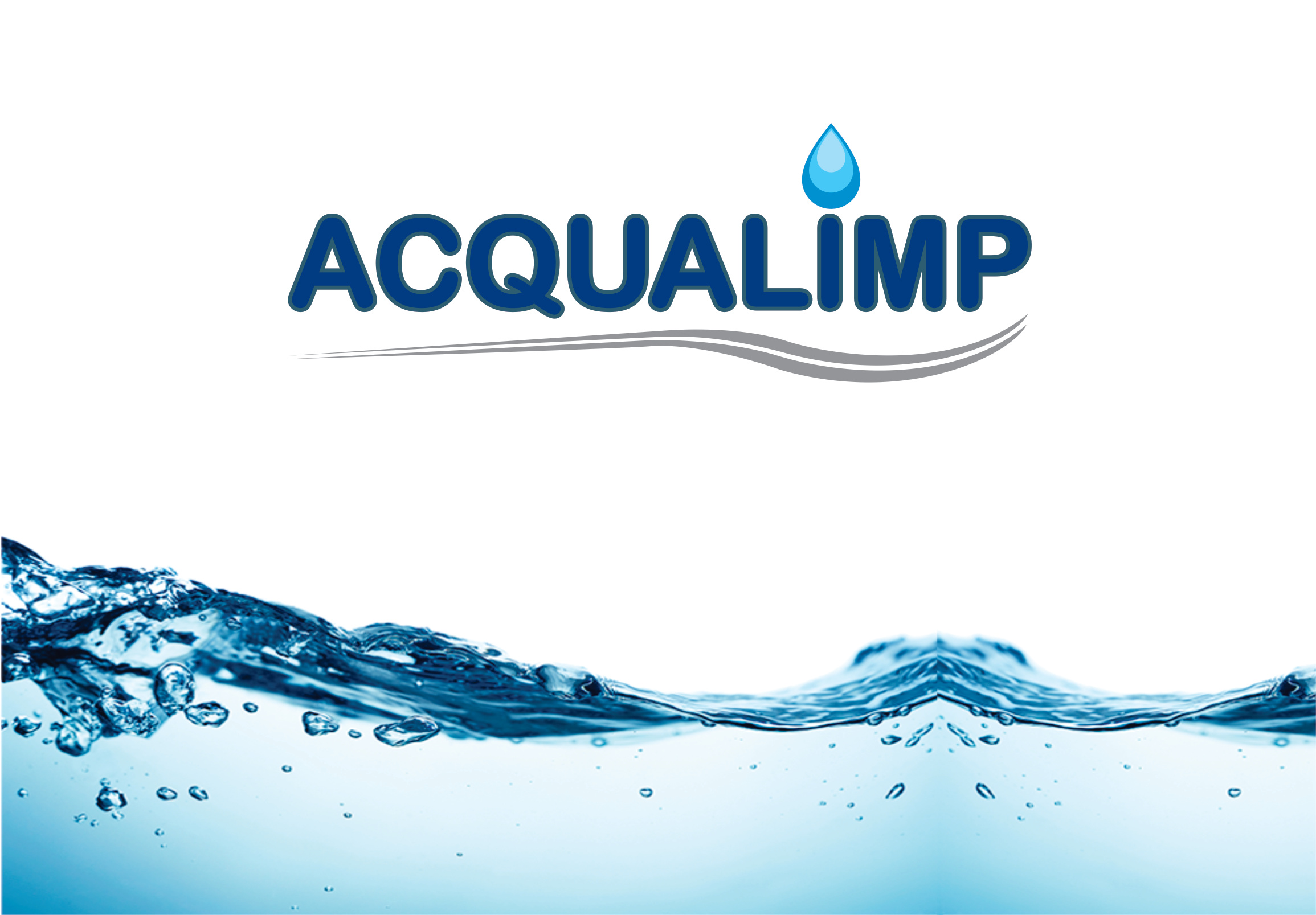 Cliente - Acqualimp