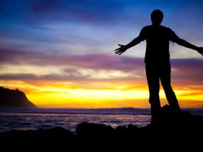 A melhor coisa da vida é poder acordar de manhã e viver a rotina!