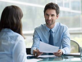 """Entrevista marcada. Como """"vender"""" todo seu potencial e desbancar outros candidatos? Capítulo 1"""