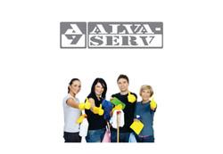 Cliente - Alva Serv