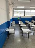 Higienização Escolar