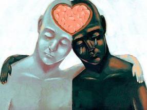 Empatia, uma das maiores virtudes do ser humano.