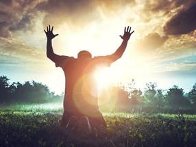 Clame a Deus e confie...a resposta chega até você no tempo e da forma que Ele determina!