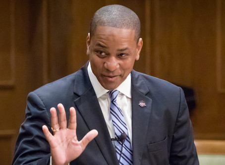 """Leader Gilbert: """"Are Democrats Blocking Hearings to Protect Their Preferred Candidate for Governor?"""""""