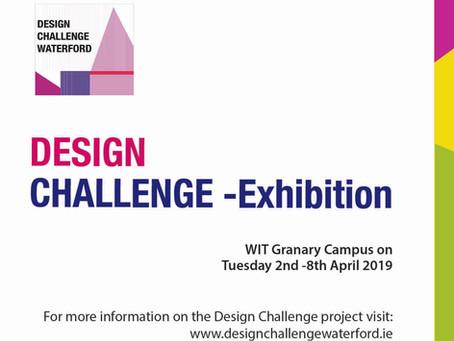 Waterford Cultural Quarter Design Challenge Exhibition