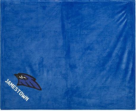 Blue Jay Blanket