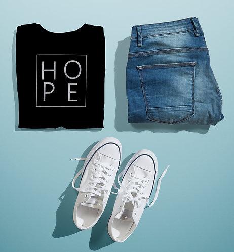 Soft Cotton Hope T-Shirt