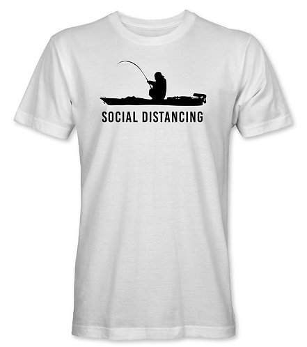 Social Distancing Fishing