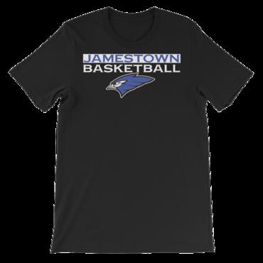 Blue Jay Basketball T-Shirt