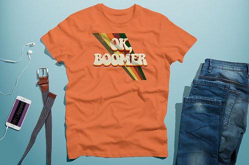 OK, Boomer
