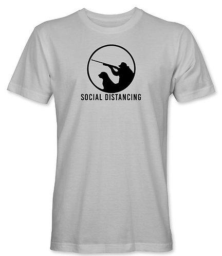 Social Distancing Hunting
