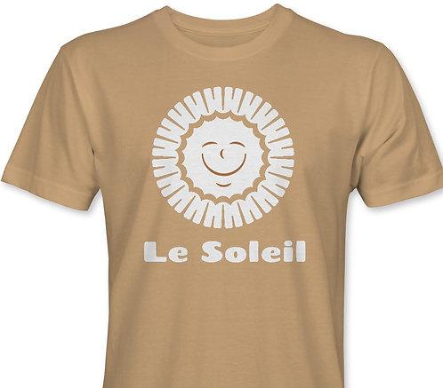 Le Soleiel T