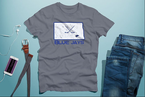 Blue Jay Hockey Shirt