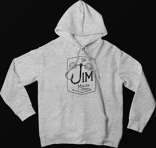 The Jim Marina Tailgate Hoodie