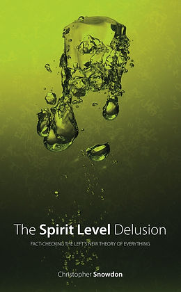 The Spirit Level Delusion front cover.jpg
