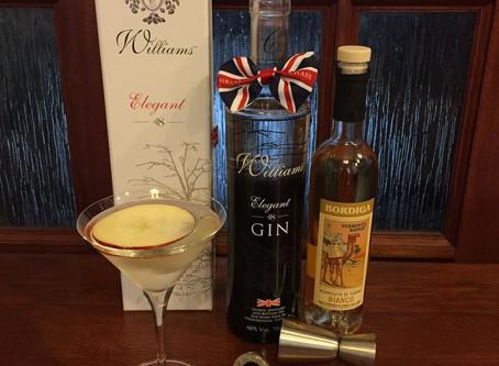 Williams Elegant 48 Gin, 48%