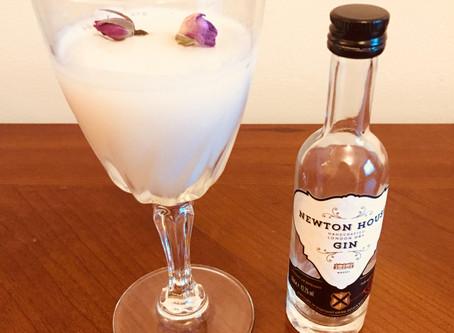 #projectginswap part2: Newton House Gin