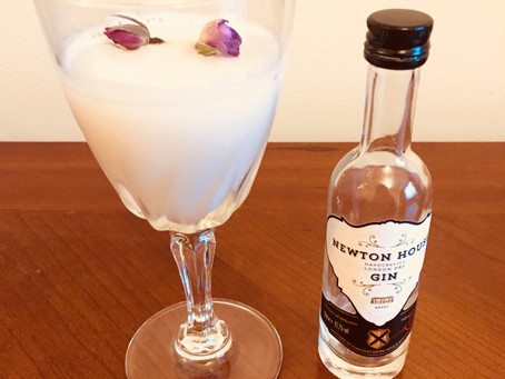 #projectginswap part2: Newton House Gin