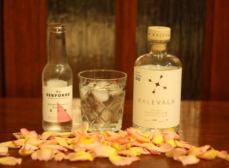 Kalevala Distilled Gin 46.3% ABV
