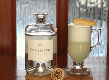 The Teasmith Original  ABV 43%