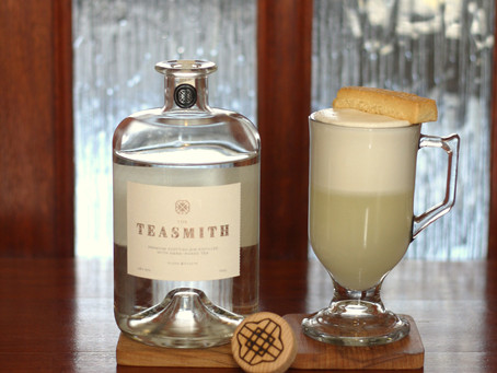 The Teasmith Original  ABV 43%