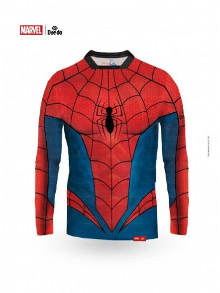 Spider-Man Full Print T-shirt