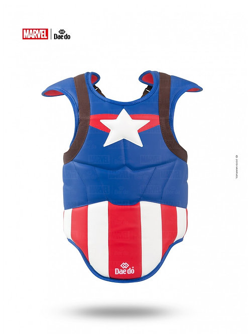 Captain America Trunk Protector