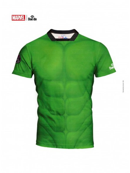 Hulk Full Print T- shirt