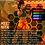 Thumbnail: copy of Kinetic 7 Character Poster w/Bio