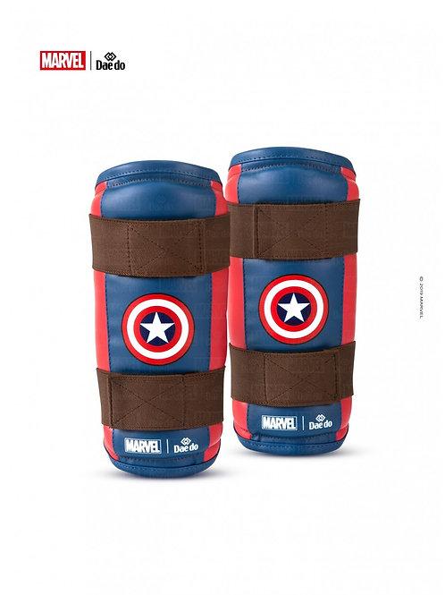 Captain America Forearm Guard