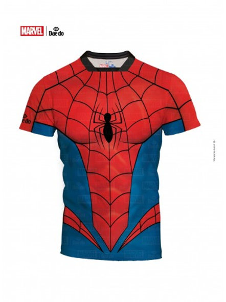 Spider-Man Full Print T-shirt