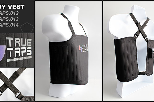 Body vest & Electronics