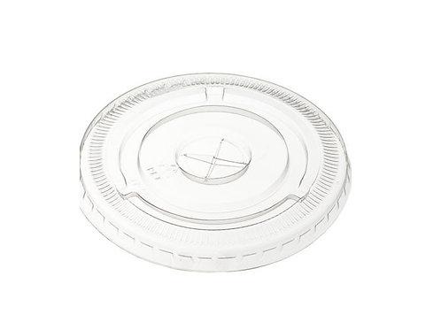 PET platte deksel Ø78mm