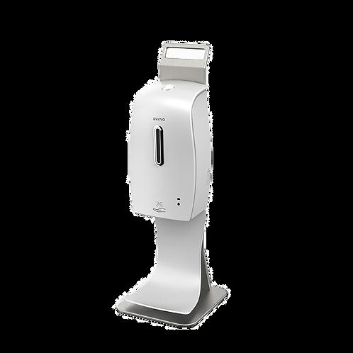 SVAVO dispenser voor desinfectie van handen - (Aanrecht)