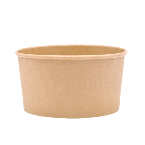 Kraft bowl 26oz/750ml