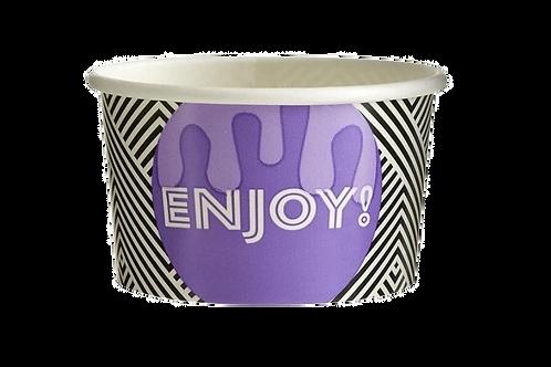 IJsbeker 'Enjoy' 8oz/200ml