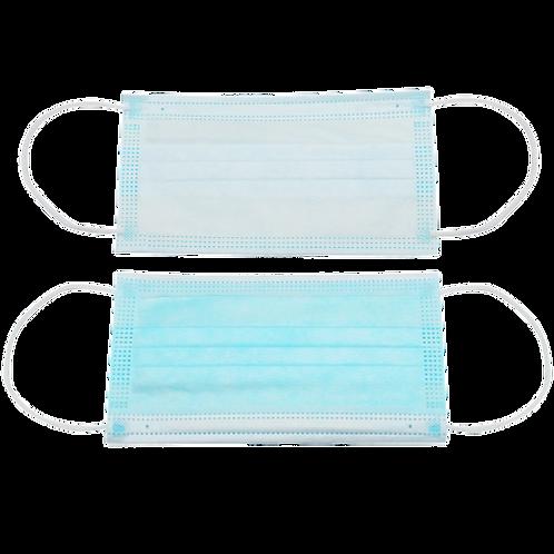 Type IIR mondkapjes (3-laags)