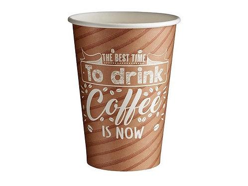 'Coffee Time' beker 7oz/180ml