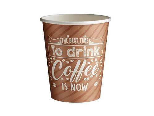 Coffee time beker 8oz/200ml